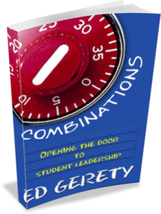 Combinations book by Ed Gerety