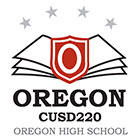 Oregon High School