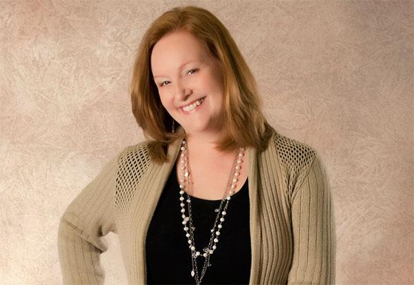 Susan Hobbs, Ed Gerety's executive assistant